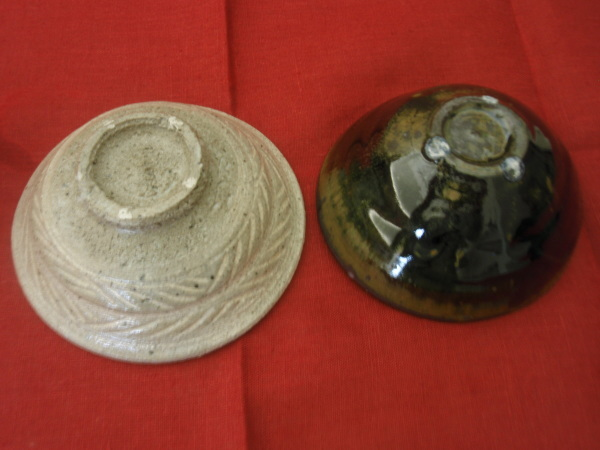 山田隆太郎さんの小鉢2種に_b0132442_12412134.jpg