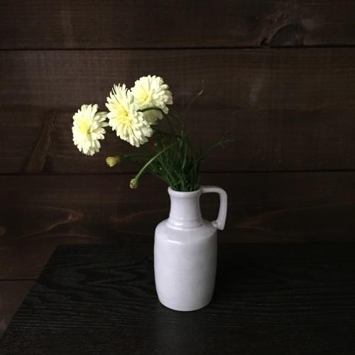 「Fleurs et de la poterie ー花と陶器ー 内山太朗 小菅幸子 二人展」終了しました。_e0060555_11130025.jpg
