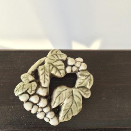 「Fleurs et de la poterie ー花と陶器ー 内山太朗 小菅幸子 二人展」終了しました。_e0060555_11135829.jpg