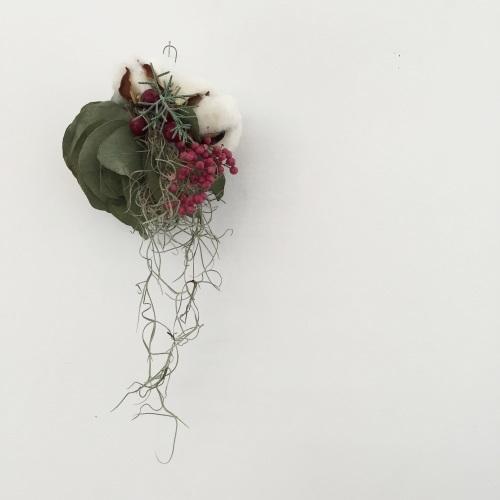 「Fleurs et de la poterie ー花と陶器ー 内山太朗 小菅幸子 二人展」終了しました。_e0060555_11204441.jpg