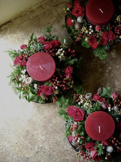 クリスマス。。。_a0229658_838477.jpg