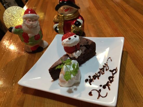 ☆HAPPY MERRY CHRISTMAS☆2015_f0104159_17251342.jpg