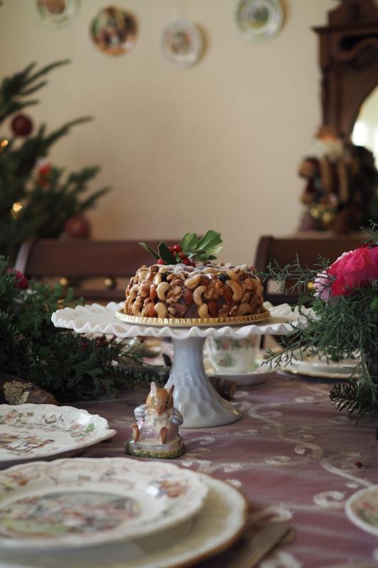 クリスマスツリー_a0292060_14160182.jpg
