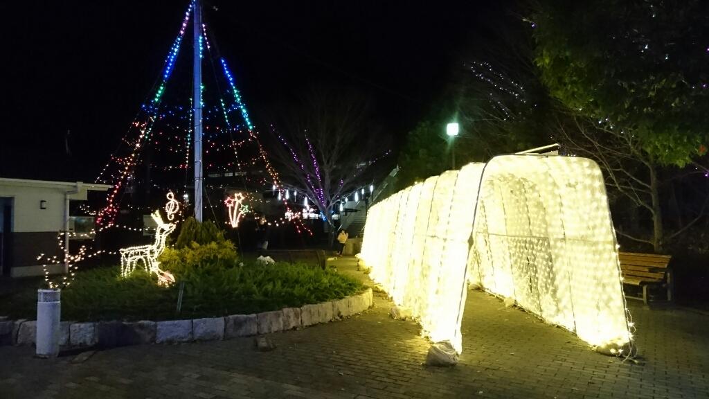 クリスマス・イブ_b0328361_22114746.jpg