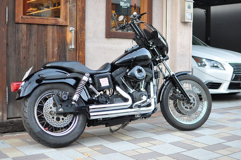 1999 FXDX For SALE!!_f0133871_17382463.jpg