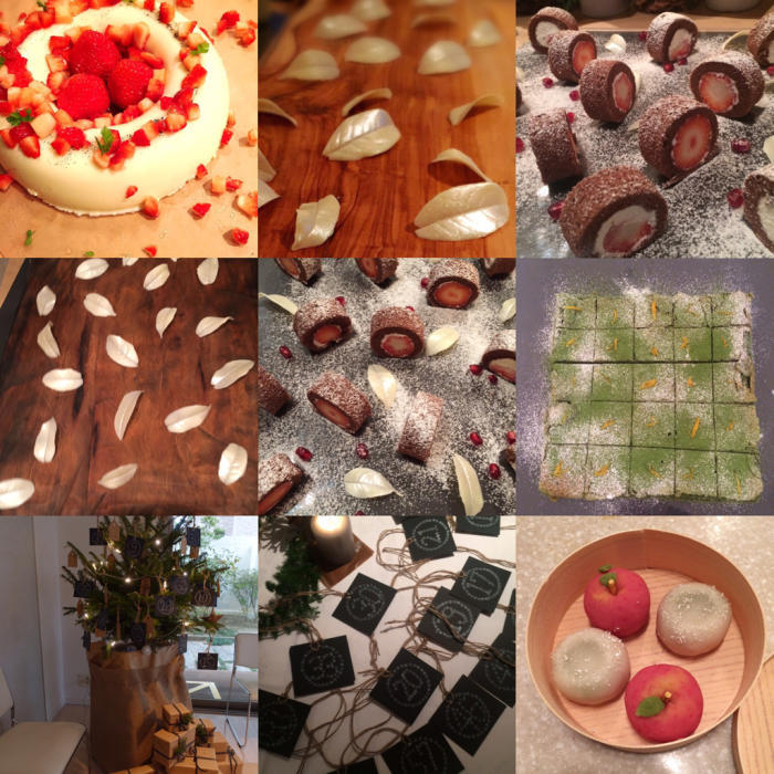 2015 Fooding Club X\'mas Party_c0116778_08093094.jpg