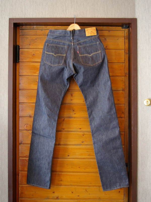 DELUXEWARE Amboy Limited Jeans_d0160378_18532094.jpg