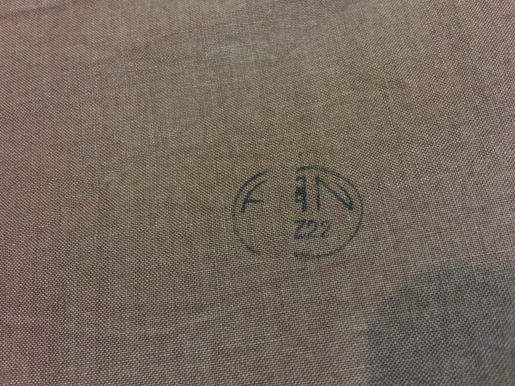 神戸店12/26(土)Vintage入荷!#1 U.S.A.A.F.   A-2 Flight JKT!!!(T.W.神戸店)_c0078587_0414962.jpg