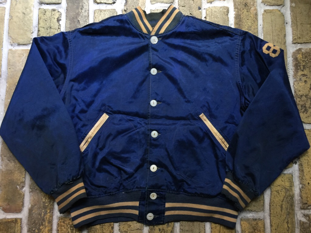神戸店12/26(土)Vintage入荷!#5 1960\'s   Champion R.W. Sweat! Athletic Item!!!(T.W.神戸店)_c0078587_2342076.jpg