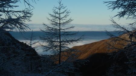 雪景色の朝_e0120896_07535154.jpg