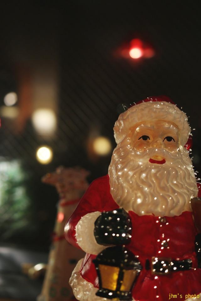 日本からのクリスマスプレゼント_a0158797_23483964.jpg