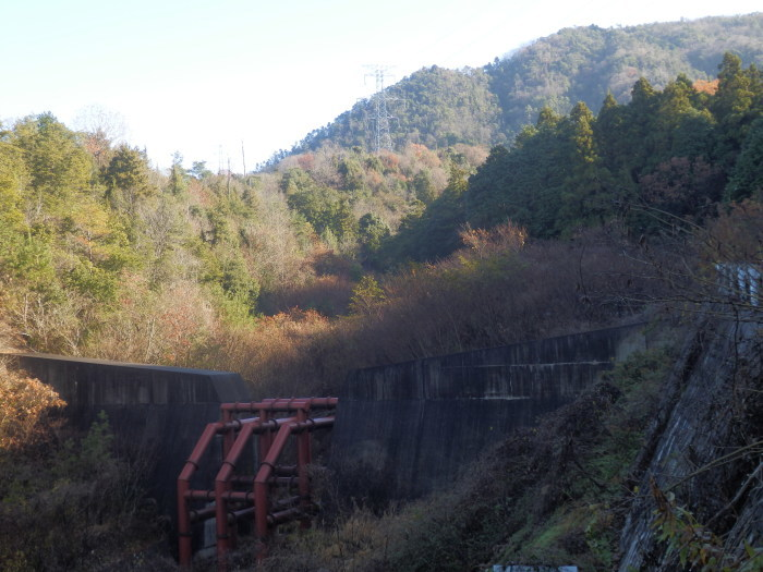 裏山ルート その(4)_f0219710_13223273.jpg