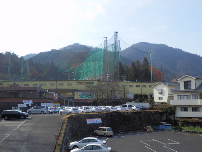 火山から武田山_f0219710_14164562.jpg