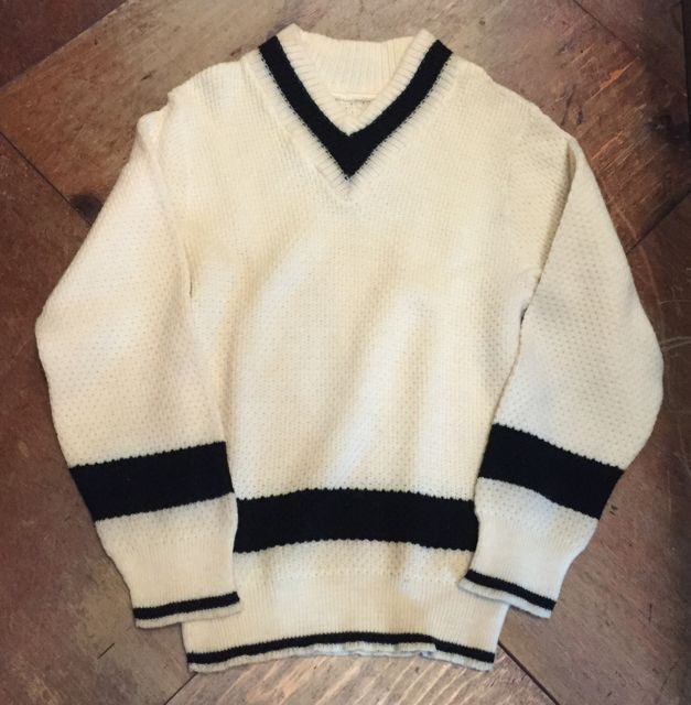 12月26日(土)入荷!=IVY= 60\'s~70\'S CAMPUS クリケットセーター!_c0144020_15395983.jpg