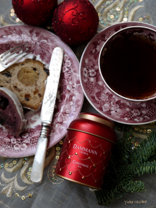 Tea time in holiday_a0169924_10505435.jpg