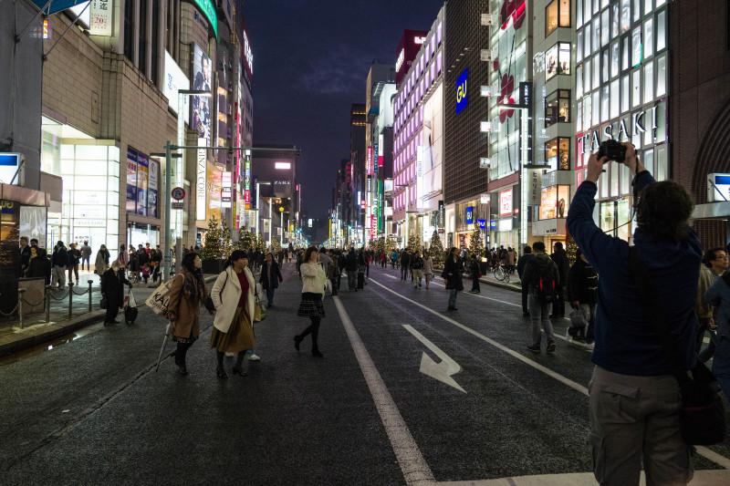Tokyo Walk ・・・師走の街角・・・_f0333031_04484910.jpg