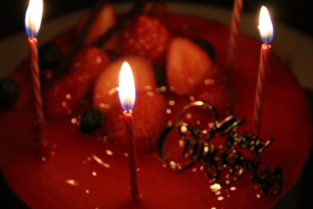 *パティスリー・ラ・マーレ・ド・チャヤ* 〜クリスマスフレジェ〜_f0348831_23135292.jpg
