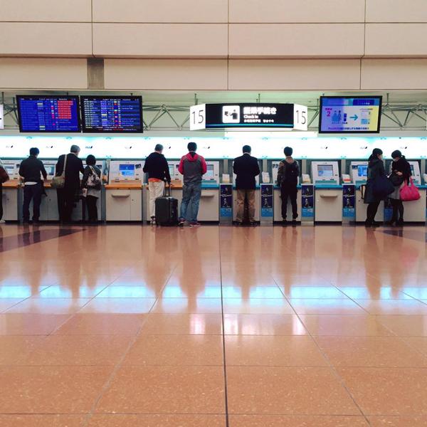羽田空港第2ターミナル / iPhone 6_c0334533_18340872.jpg
