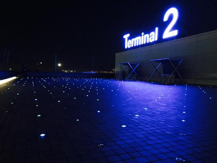 羽田空港第2ターミナル / iPhone 6_c0334533_18355952.jpg
