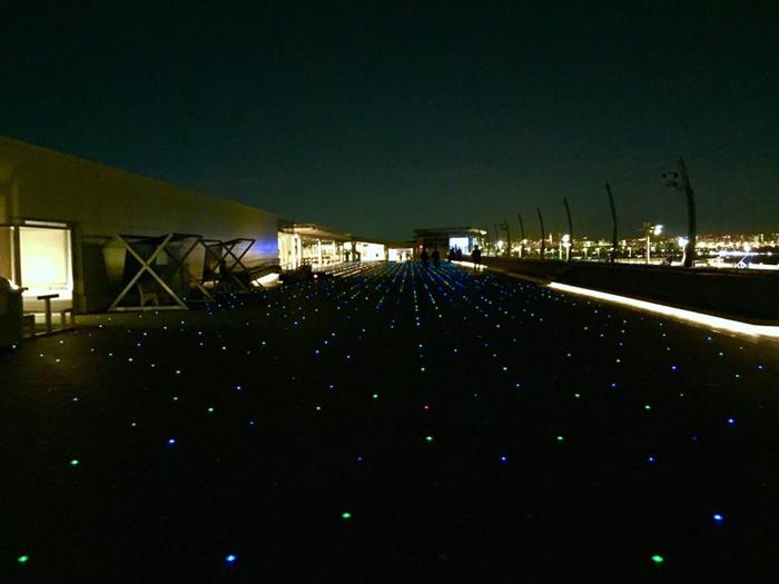 羽田空港第2ターミナル / iPhone 6_c0334533_18361340.jpg