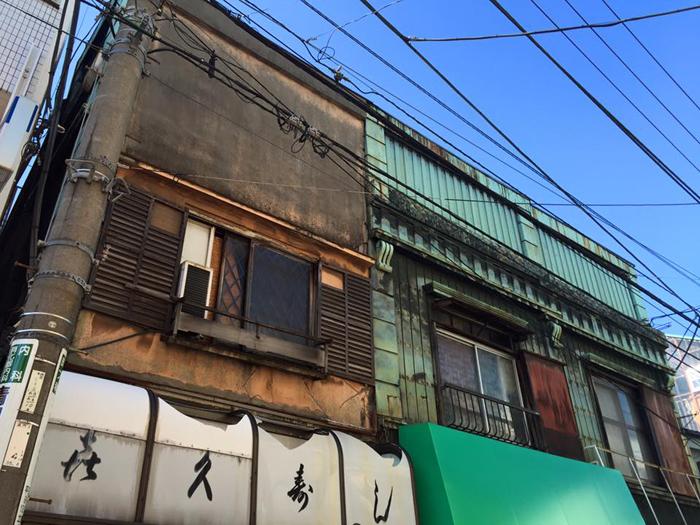 杉並区高円寺南 / iPhone 6_c0334533_19021472.jpg