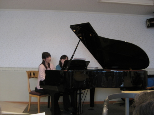 ピアノデュオ・あんだんて様_e0163042_10193141.jpg