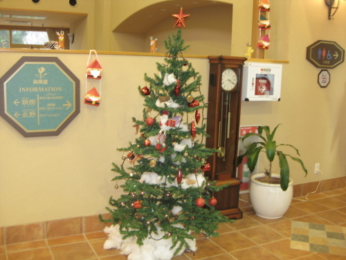 クリスマス会_e0163042_16335170.jpg