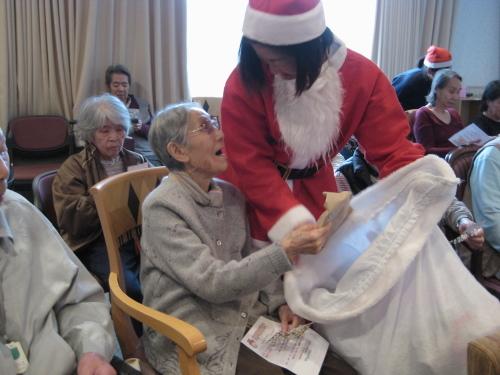 クリスマス会_e0163042_16392742.jpg