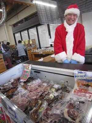 クリスマスはやっぱりチキン♪_c0141652_10395187.jpg