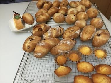 今年最後のパン教室_c0224253_00304879.jpg