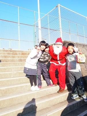 メリークリスマス!_e0010955_11510519.jpg