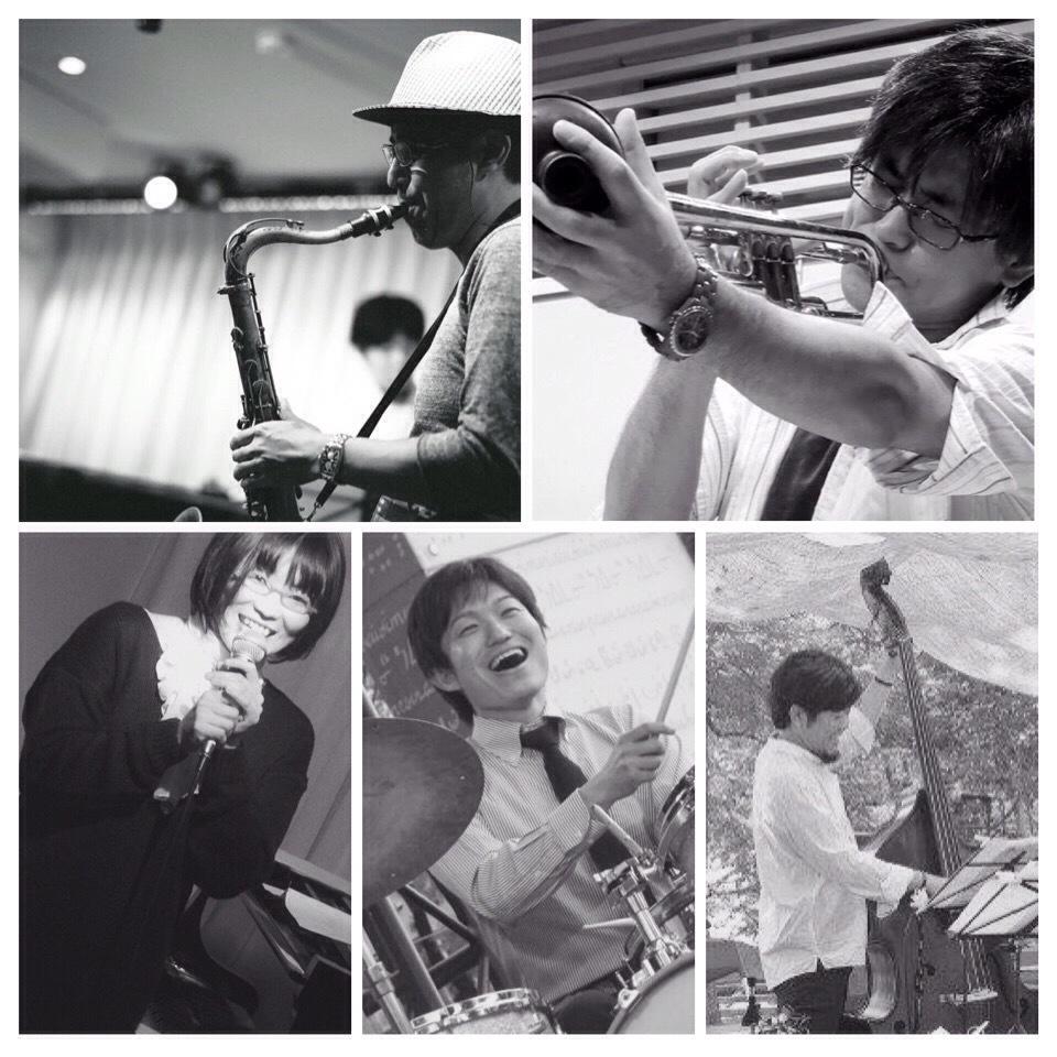 Jazzlive comin 広島 薬研堀   本日26日のライブ!_b0115606_11474869.jpeg