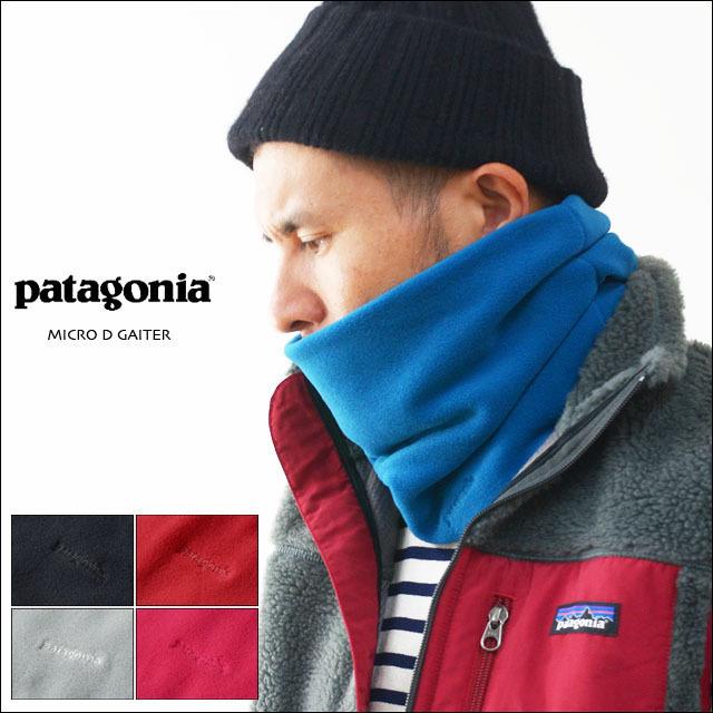 【再入荷】patagonia [パタゴニア正規代理店] MICRO D GAITER [28891] MEN\'S/LADY\'S_f0051306_11090457.jpg