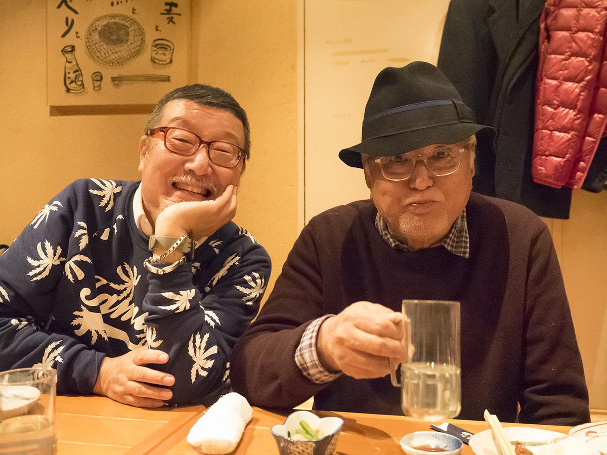 大団円  12月25日(金)   5405_b0069507_9472719.jpg