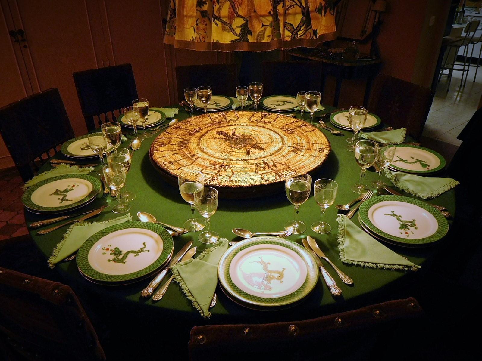 クリスマスディナー2015_c0213220_4104660.jpg