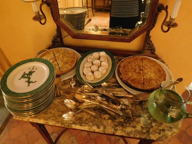 クリスマスディナー2015_c0213220_421198.jpg