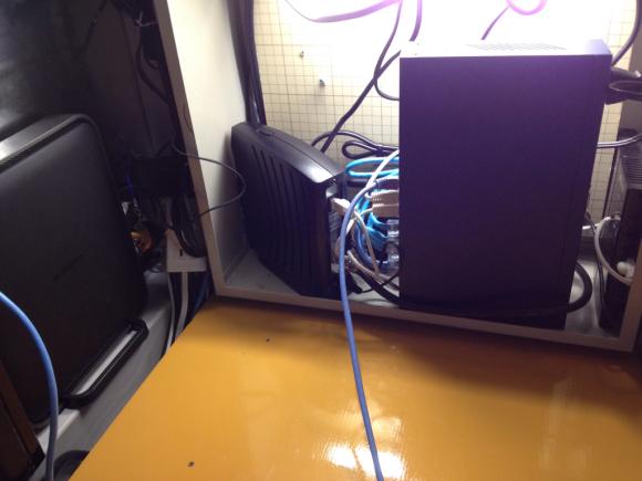 結局 ケーブルモデムが故障してました_c0061727_18215702.jpg