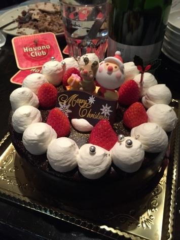 blog:クリスマス in ボデギータ #クリスマス #満月 #下北沢 #キューバ_a0103940_06302533.jpg