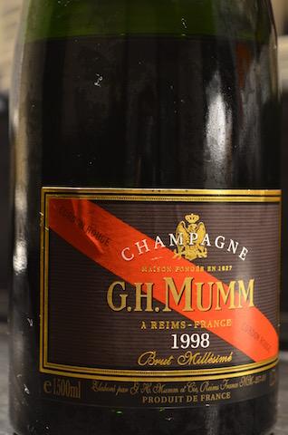 本日のグラスワイン&もろもろ_a0114049_1413452.jpg