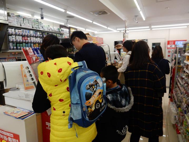 訪日中国客500万人越えなるか?(ツアーバス路駐台数調査 2015年12月)_b0235153_12425992.jpg