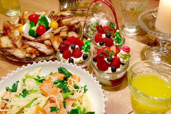 今年のクリスマス~_f0149855_840035.jpg