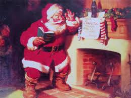 サンタクロースの起源って?!_a0111166_14453167.jpg