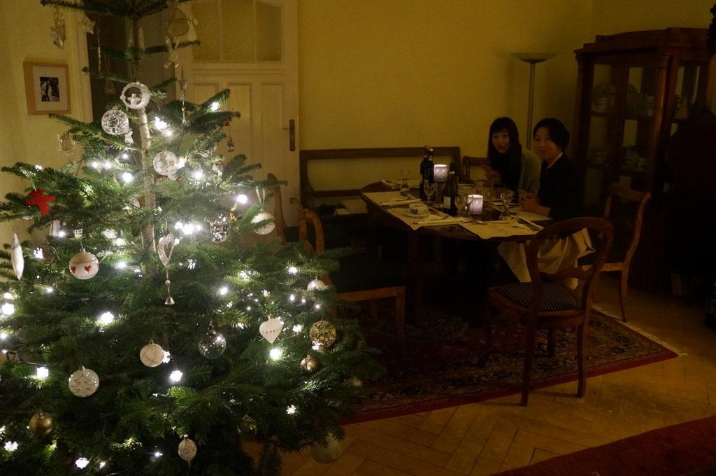 クリスマスの晩餐2014_c0180686_08523564.jpg