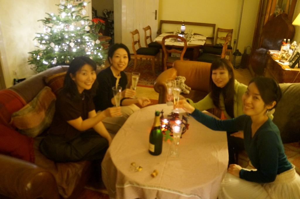 クリスマスの晩餐2014_c0180686_08530760.jpg