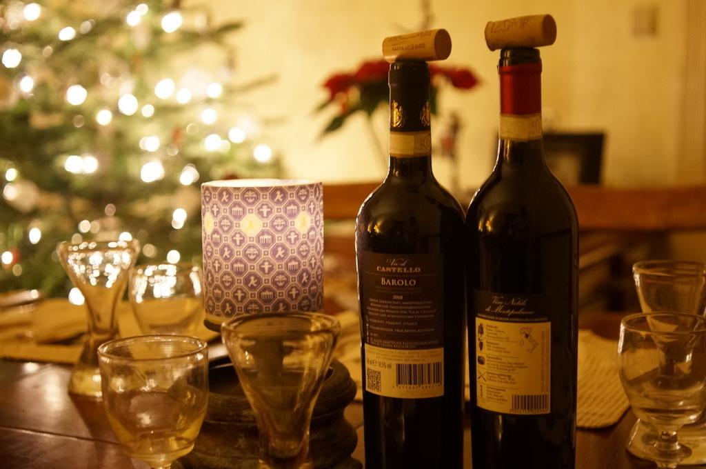 クリスマスの晩餐2014_c0180686_08542392.jpg