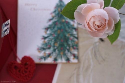 心温かなクリスマス…_e0043686_1091057.jpg