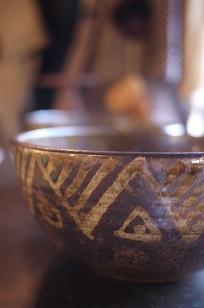 ②久場政一さん「南陶窯」(沖縄)の器が入荷しました!_f0226293_7515719.jpg
