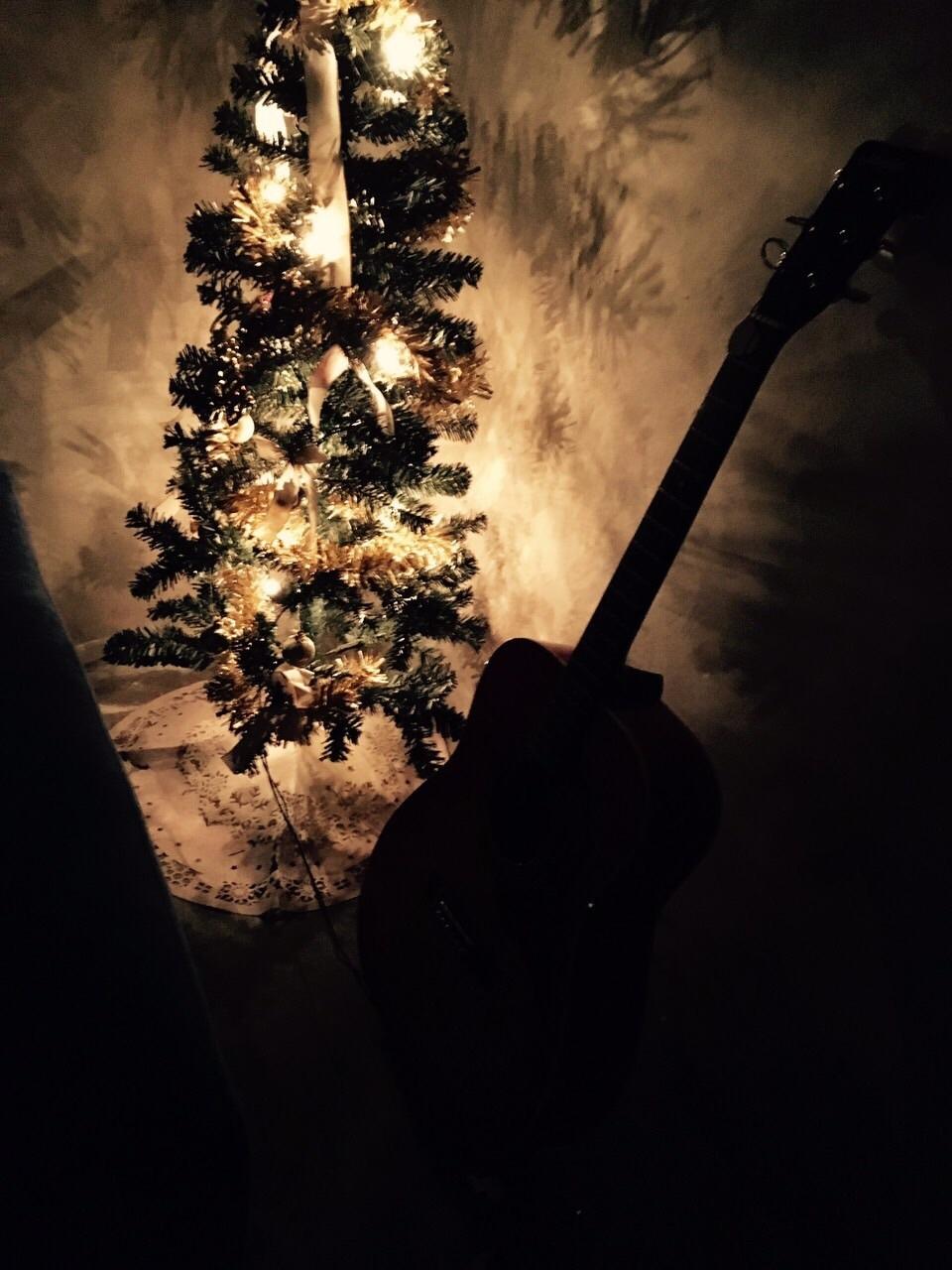 クリスマス_d0106095_23181972.jpg