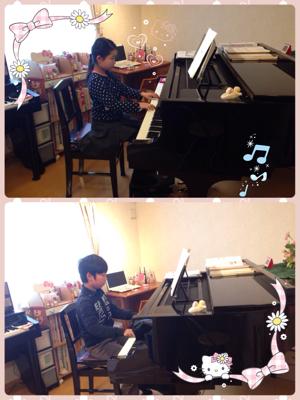 教室クリスマス会_c0106100_11095480.jpg