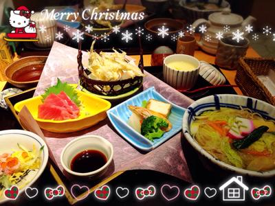 クリスマスイブイブ_c0106100_15242504.jpg